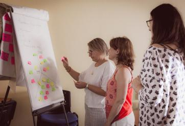 Concevoir et animer une formation impliquante