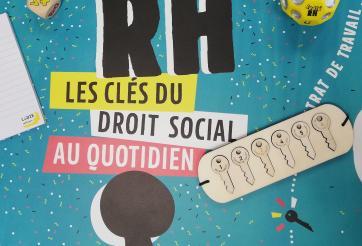 Les bases du droit social