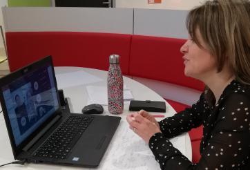 Télétravail : répondre aux questions des managers et de leurs collaborateurs