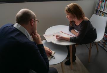 Réussir le tutorat en entreprise